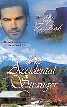 The Accidental Stranger (The Accidental Series) by [Fosdick, Cj]