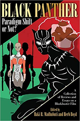 cover image Black Panther Paradigm Shift or Not?