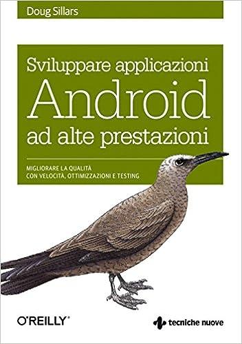 Sviluppare applicazioni Android ad alte prestazion