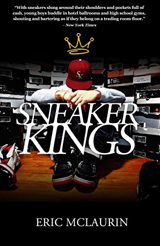 The Sneaker Kings