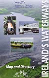 img - for Ireland's Waterways: Map and Directory book / textbook / text book