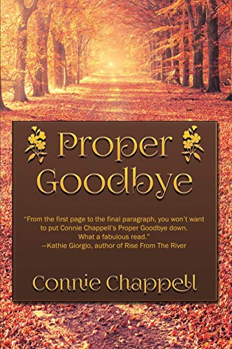Proper Goodbye by Connie Chappell ebook deal