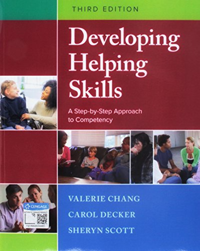 Bundle: Developing Helping Skills: A Step-by-Step Approach to Competency, 3rd + LMS Integrated MindTap Social Work, 1 te