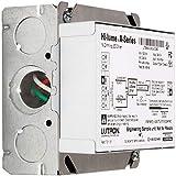 Lutron LTEA4U1UKL-AV120 Hi-Lume A-Series Constant Voltage Driver 120 Volt AC Input 5-40W Output White