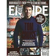 Empire Magazine, April 2014