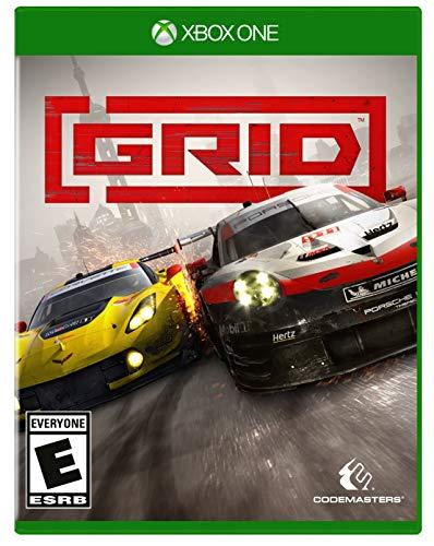 Rejilla - Xbox One