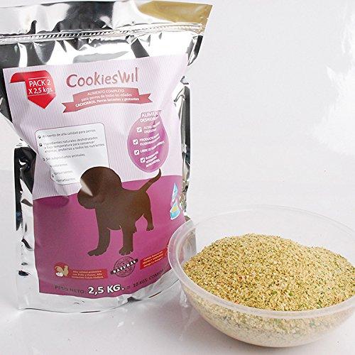 Alimento para cachorros, perras lactantes y gestantes: Amazon.es ...
