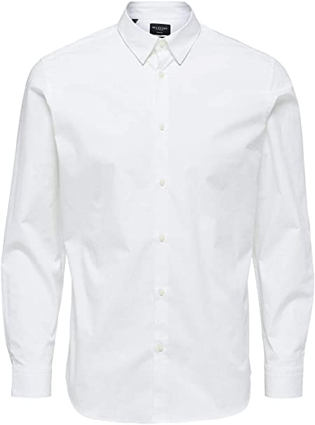 SELECTED HOMME Camicia Business Uomo