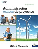 img - for Administracion Exitosa de Proyectos book / textbook / text book