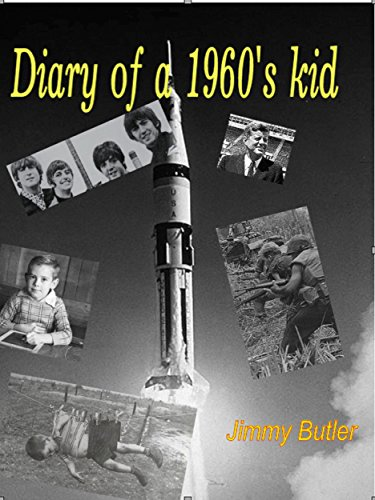 Diary of a 1960's Kid