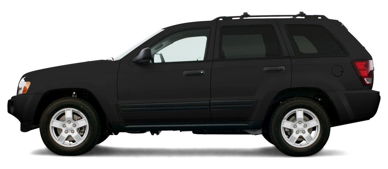 2005 jeep grand cherokee reviews images and specs vehicles. Black Bedroom Furniture Sets. Home Design Ideas