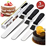 Metal Spatula For Cakes - Best Reviews Guide