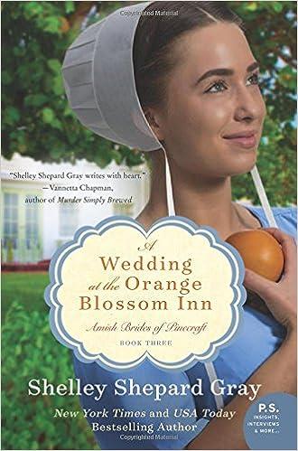 Image result for a wedding at the orange blossom inn