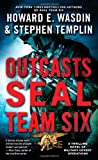 img - for Outcasts: A SEAL Team Six Novel (Pocket Books Fiction) book / textbook / text book