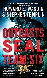 Outcasts: A SEAL Team Six Novel (Pocket Books Fiction)