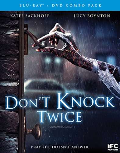 Don't Knock Twice / [Blu-ray] -  Rated R, Richard Mylan