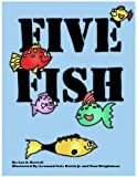 Five Fish, Ian D. Russell, 098978052X