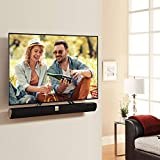 Soundbar Bracket Sound Bar TV Mount Designed for