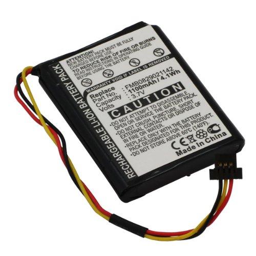 Quanta VF3 Navigation Navi Accu Batterie OTB Akku für TomTom One XL Traffic