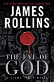 The Eye of God, James Rollins, 0062269399