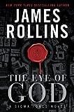 The Eye of God, James Rollins, 0062269399