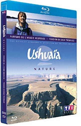 Ushuaïa nature - Parfums de l'Arabie heureuse + Tension en eaux troubles - Eaux Parfum De