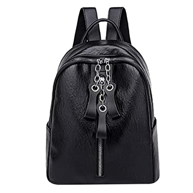 f81201be413e Amazon.com: Leisurely 2019 Hot Sale!!!Women Anti-Theft Backpack ...