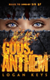 Gods of Anthem (Book one in the Gods of Anthem series)