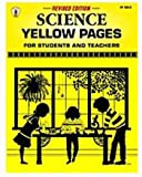 img - for Science Yellow Pages book / textbook / text book