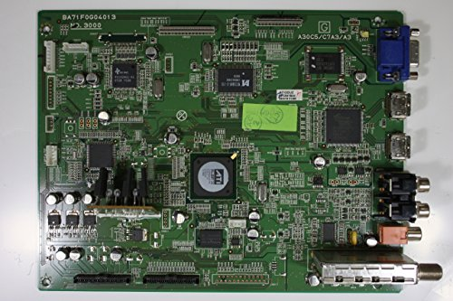 9 A71GDUZ Digital Board Unit ()