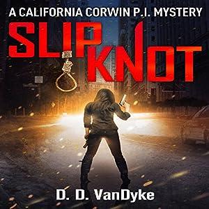 Slipknot Audiobook