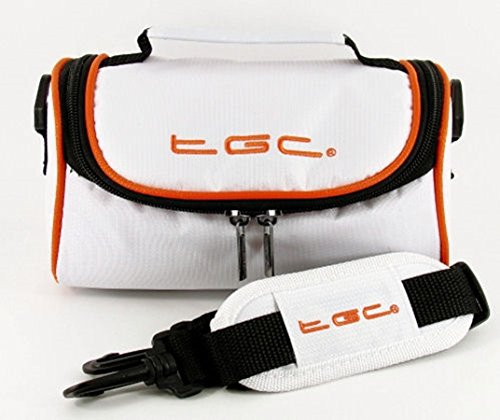 Bolso with Orange Cool Trims Mujer Hot Cool White Green al With TGC para Blanco White Hombro Electric Trims HqSdwSB