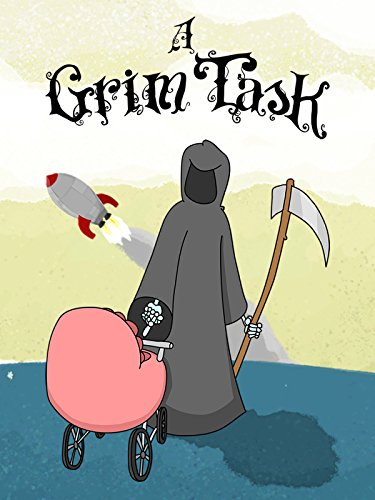 A Grim Task! on Amazon Prime Video UK