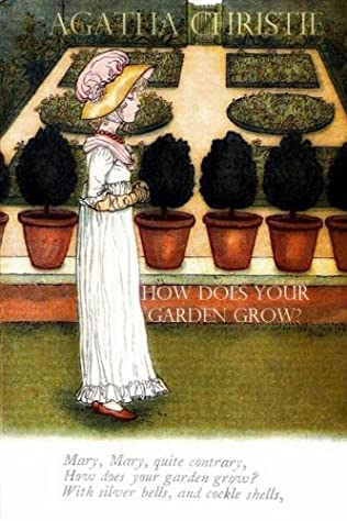 book cover of How Does Your Garden Grow?