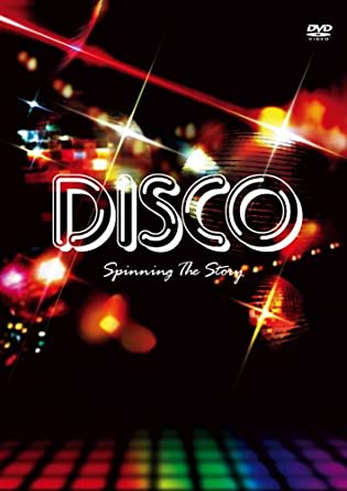 Disco-Spinning the Story [DVD de Audio]: Amazon.es: Cine y Series TV