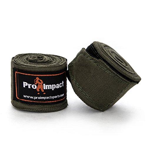 d846ab60454c4 Pro Impact Mexican Style Boxing Handwraps 180