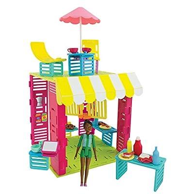 Roominate Cozy Corner Café: Toys & Games