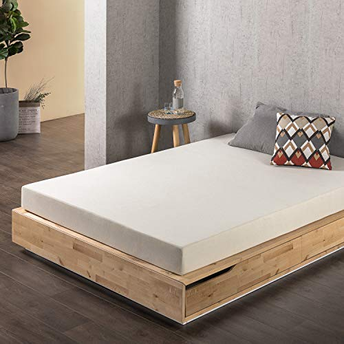 home, kitchen, furniture, bedroom furniture, mattresses, box springs,  mattresses 7 picture Best Price Mattress 6-Inch Memory Foam Mattress deals