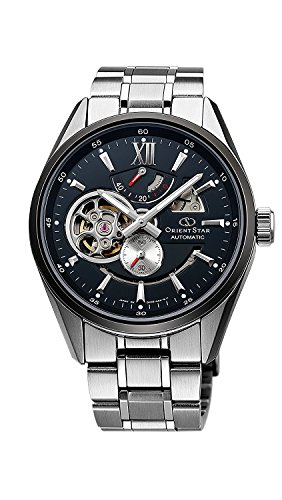 ORIENT ORIENTSTAR Orient Star modern skeleton mechanical automatic winding black WZ0271DK Men