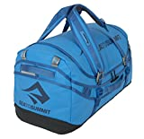 Sea to Summit Nomad Durable Travel Duffle & Backpack, Blue, 45 L