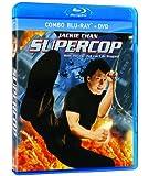 Supercop [Blu-ray + DVD]