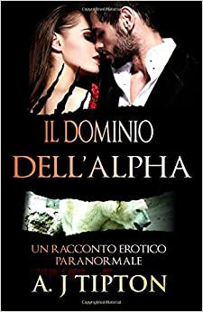Book Il Dominio dell'Alpha