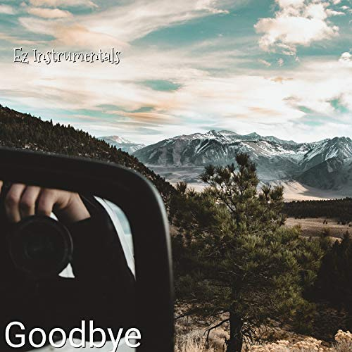 I'll Never Say Goodbye (Instrumental - Say Goodbye Instrumental