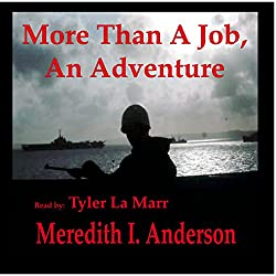 More Than a Job, an Adventure