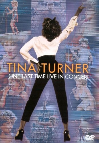 Tina Turner - One Last Time In Concert (Tina Turner Last Concert)