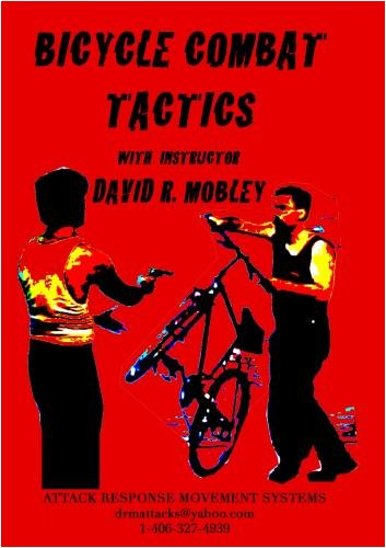 Bicycle Combat Tactics