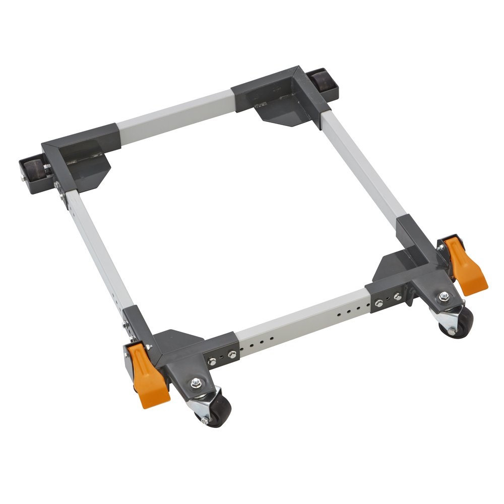 Bora Portamate PM-3500-Industrial Strength Universal Rolling Mobile Base That Makes Your Heaviest Power Tools Easy to Move