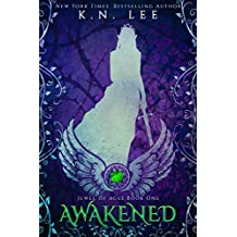 Awakened: An Epic Fantasy Adventure (Jewel of Ages Book 1)