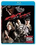 The Spirit [Blu-ray + Digital Copy] (Bilingual)