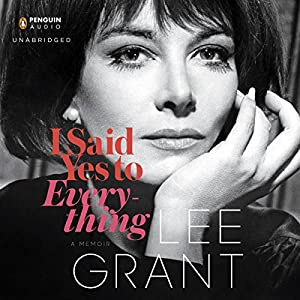 I Said Yes to Everything Audiobook